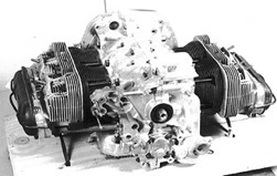 Vw parts air cooled engine rebuild for Electric motor rebuilders near me