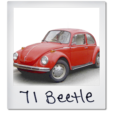 Super Beetle