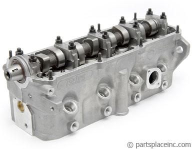 VW Cylinder Heads