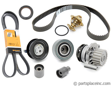 VW TDI Timing Belt Kits