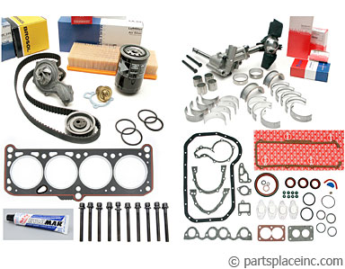 VW Engine Rebuild Kits