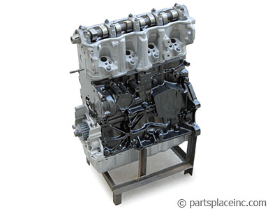 VW Engines
