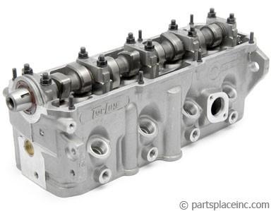 1 6L ECO Diesel Cylinder Head