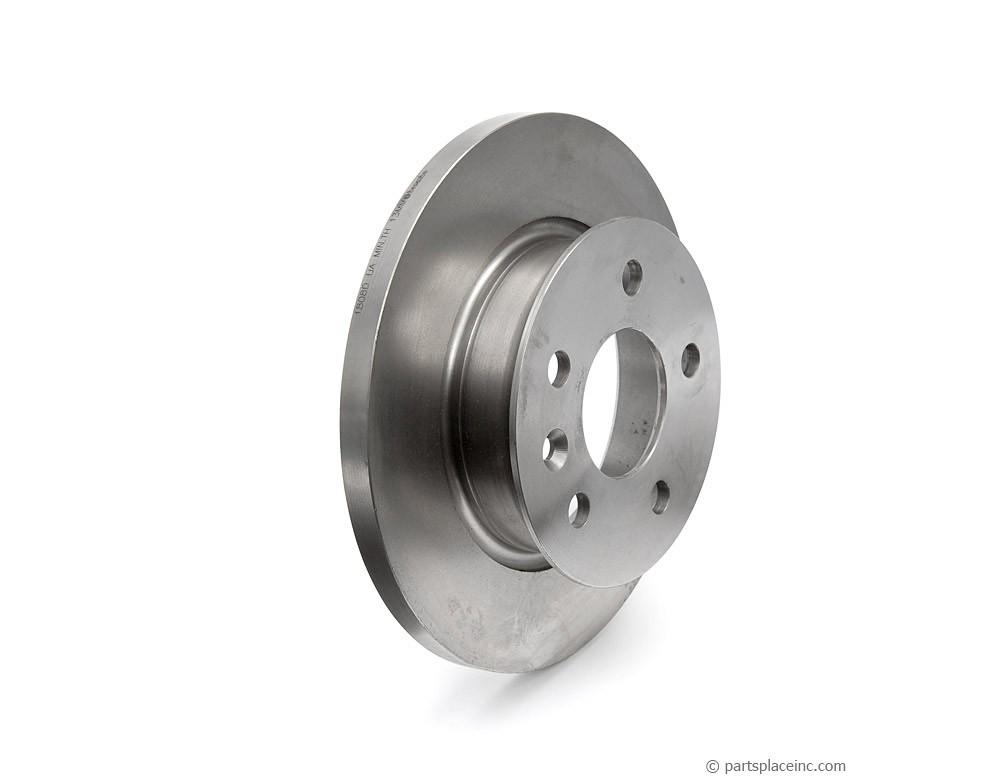 Vanagon Syncro Front Brake Disc