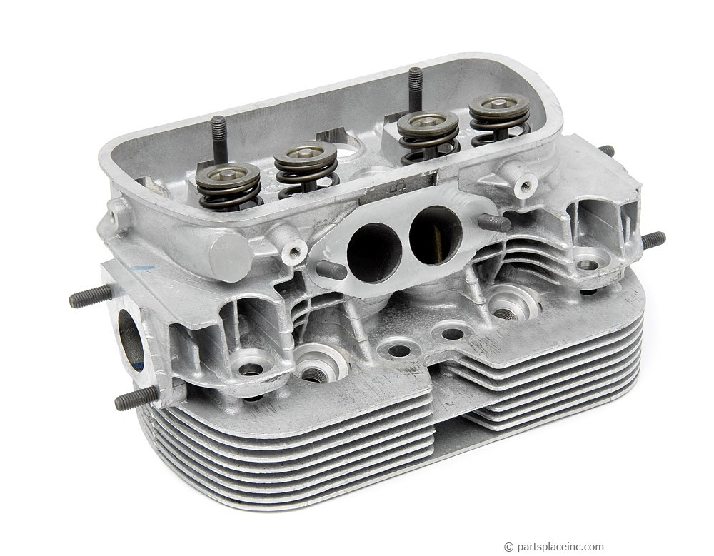 1600cc Dual Port Cylinder Head