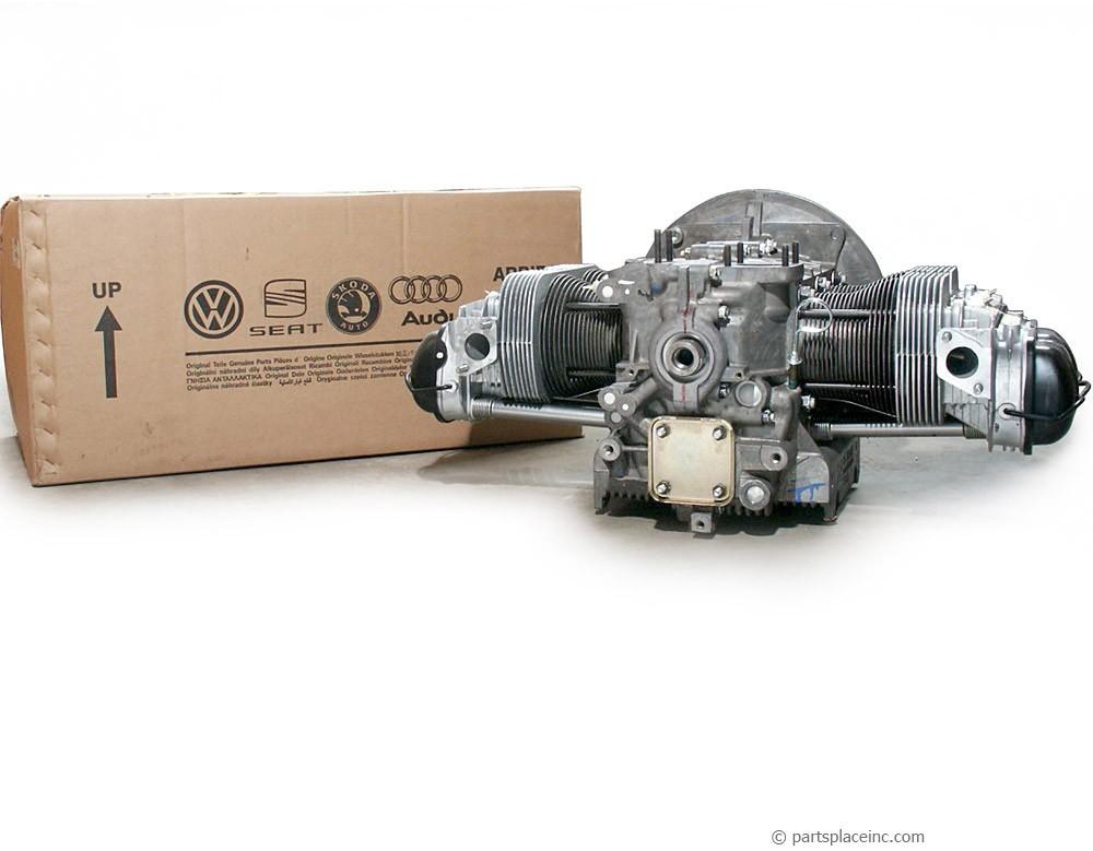 1600cc Dual Port Engine Long Block - New
