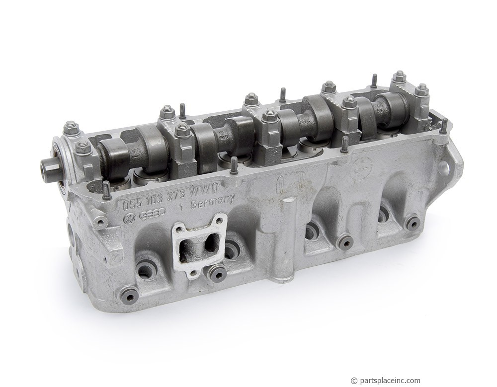 Carburetor Cylinder Head