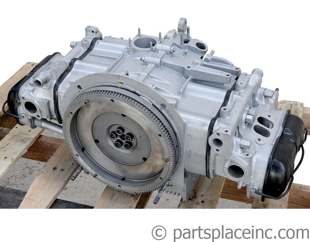 Vanagon 2 1L Wasserboxer Engine Long Block