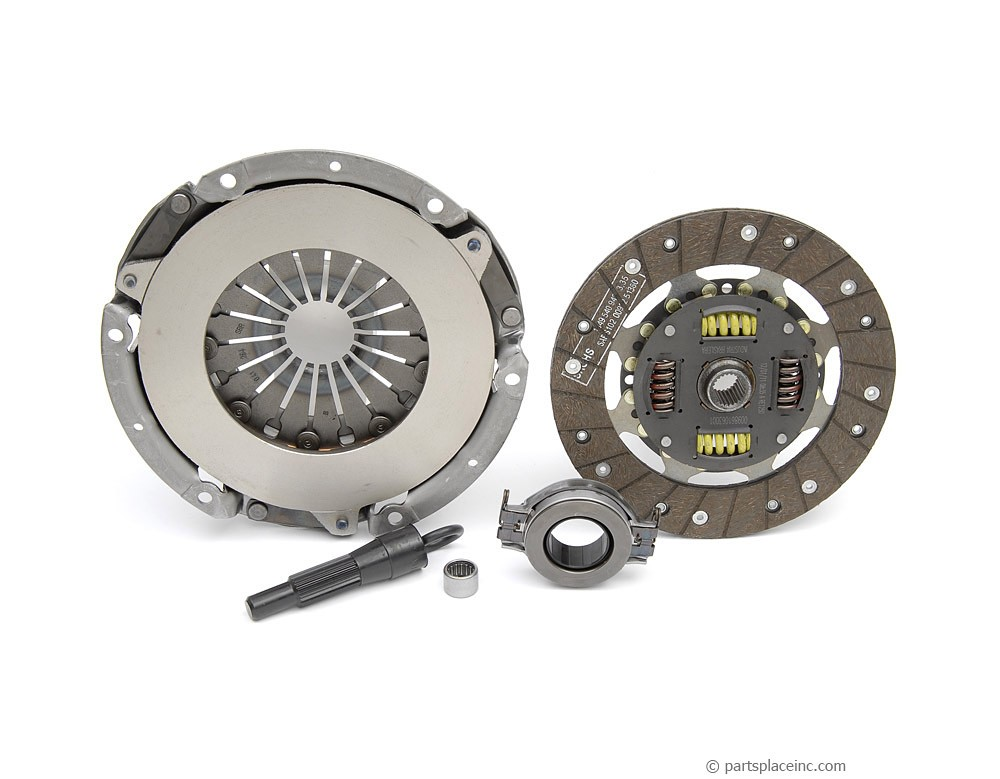 Fox Clutch Kit