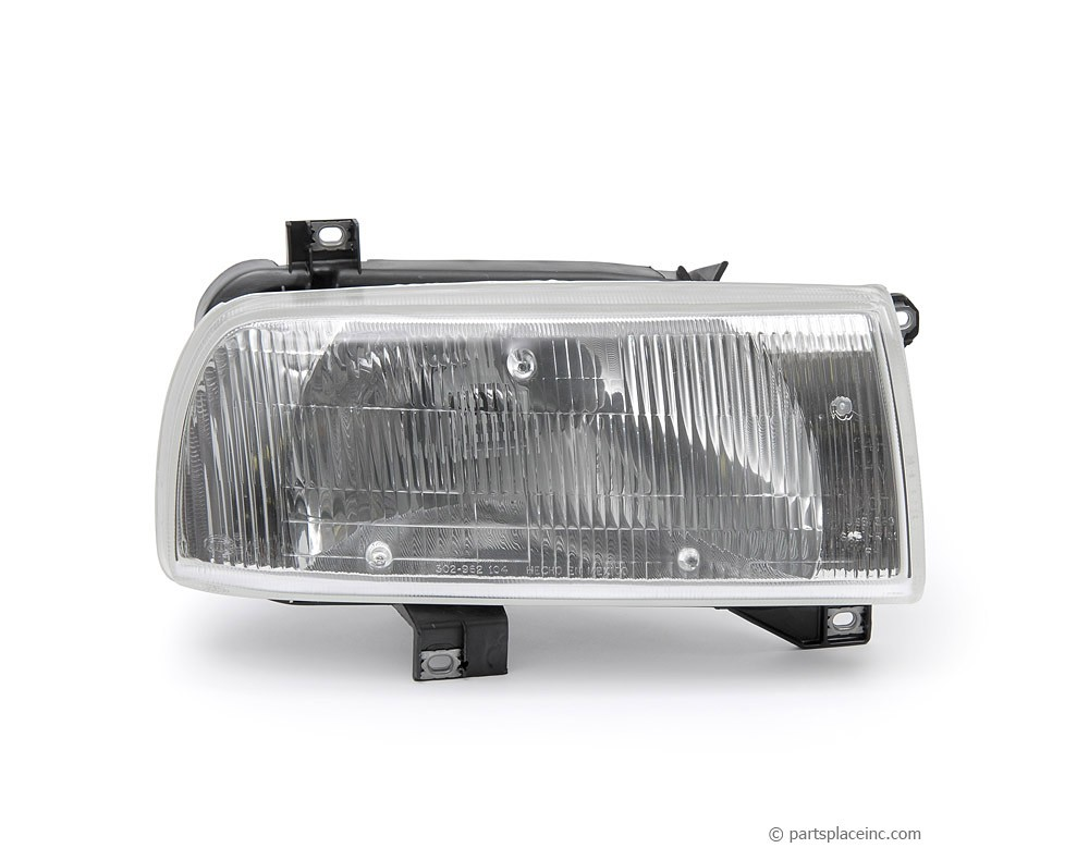 MK3 Jetta Passenger Side Headlight