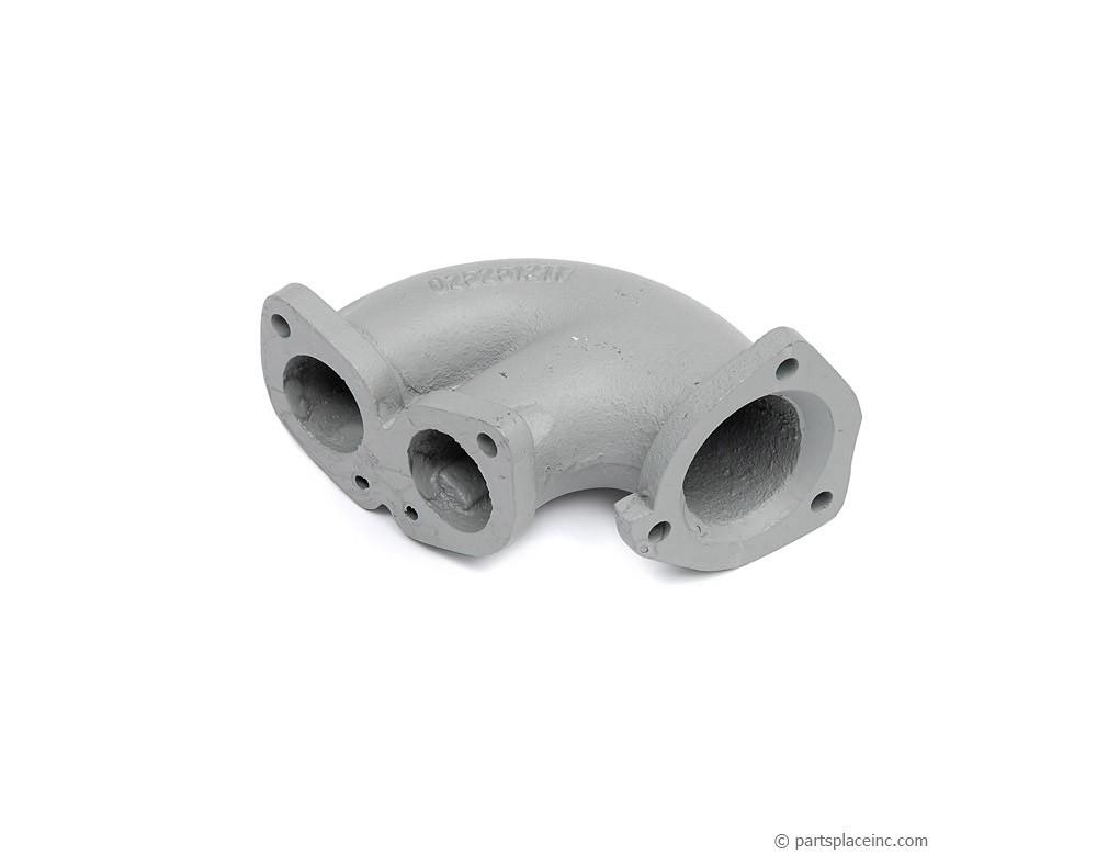 Vanagon 2.1L Exhaust Manifold