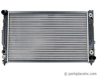 1.8L 8V Radiator