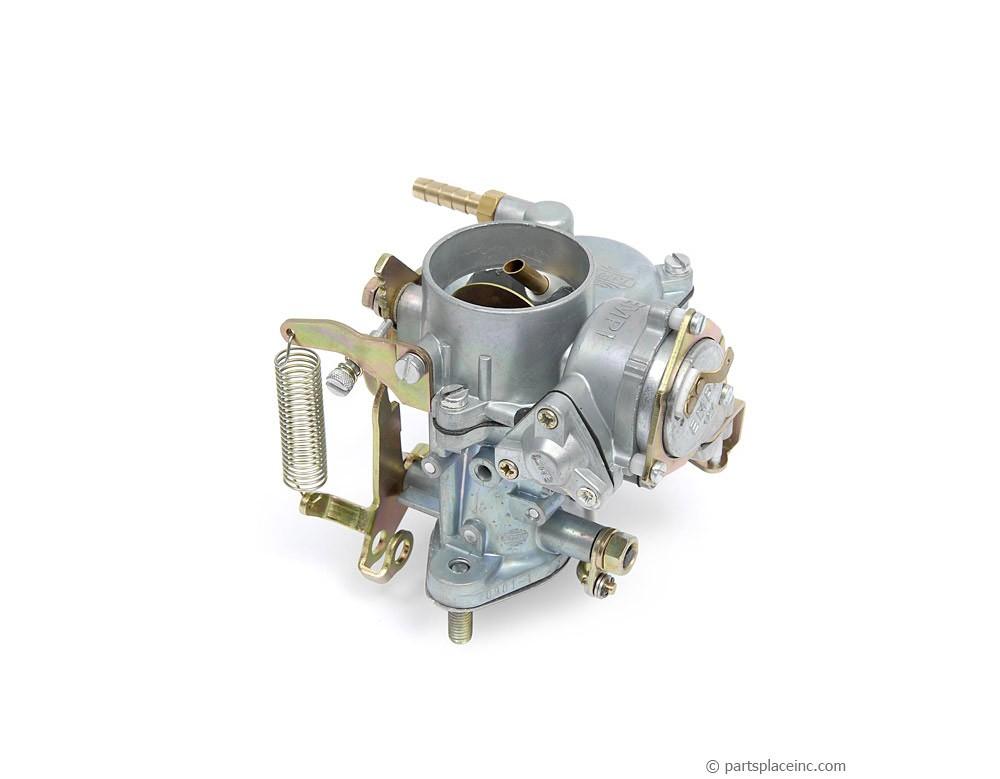 30-31 Pict Carburetor