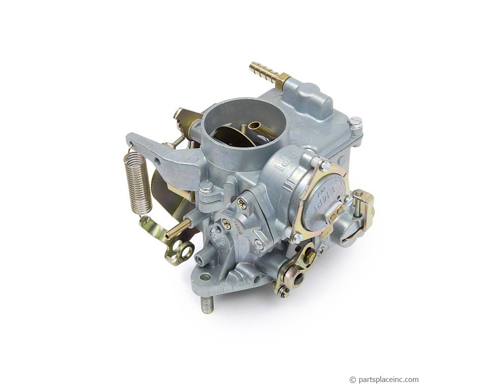 34 Pict 3 Carburetor