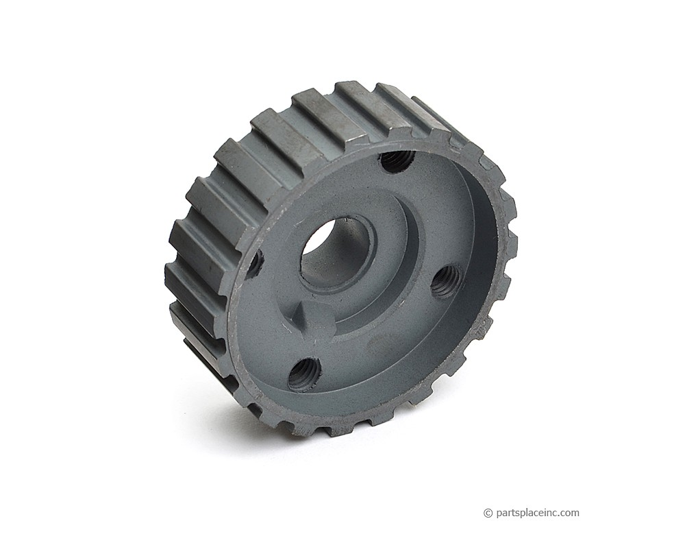 4 Cylinder Gas Engine Crank Timing Gear