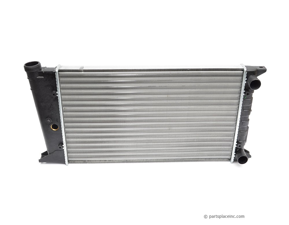 Bolt Mount Radiator