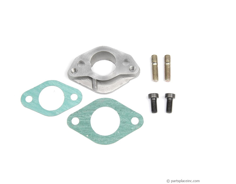 Carburetor Adapter Plate
