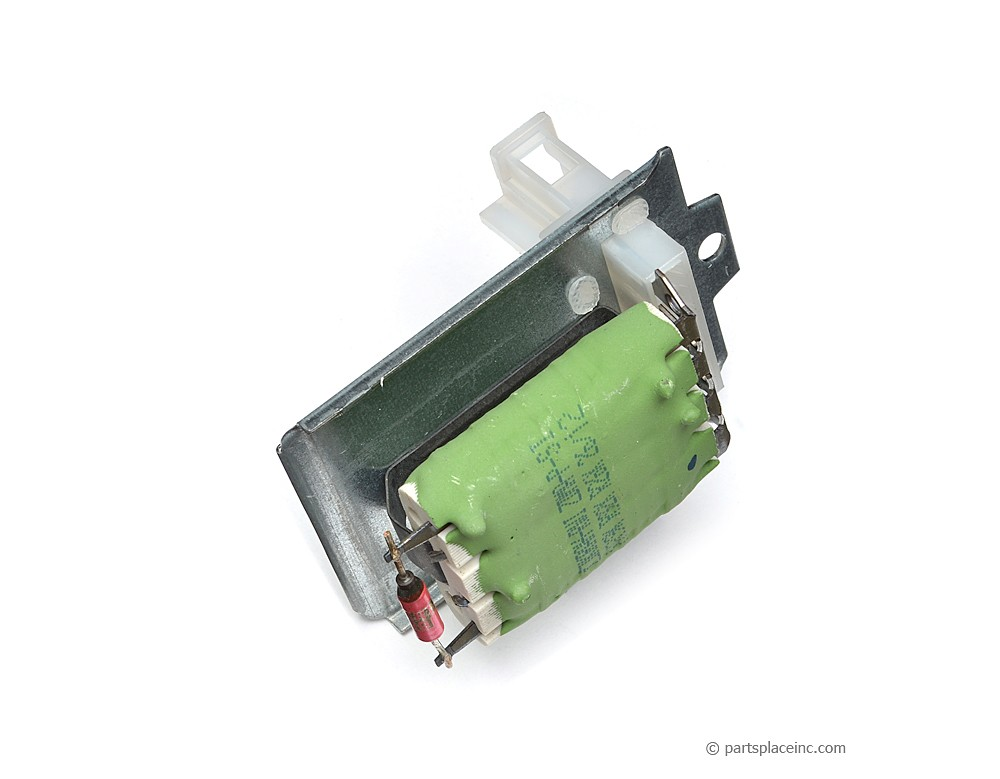 MK3 Blower Motor Resistor