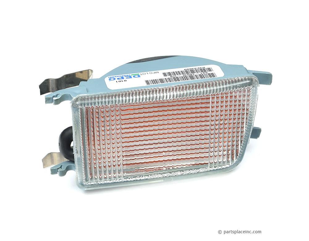 MK3 Jetta & Golf Driver Side Turn Signal Assembly