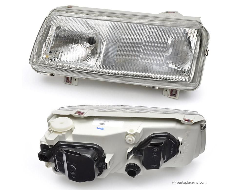 B4 Passat Driver Side Headlight