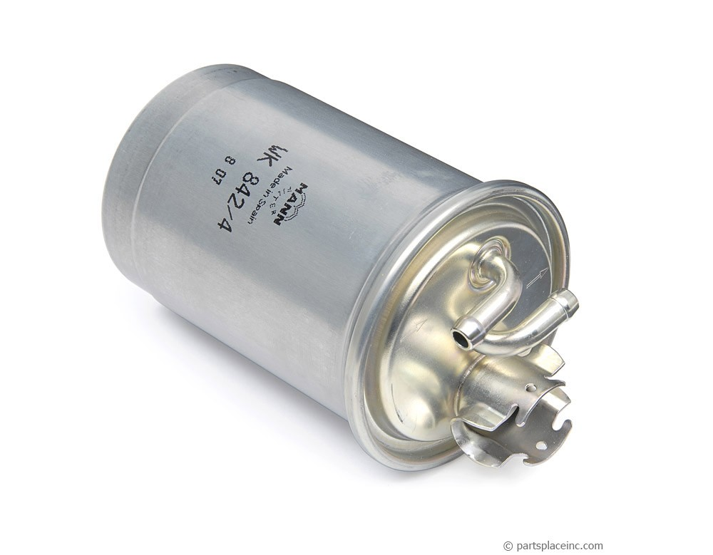 Jetta Golf & Passat Diesel Fuel Filter