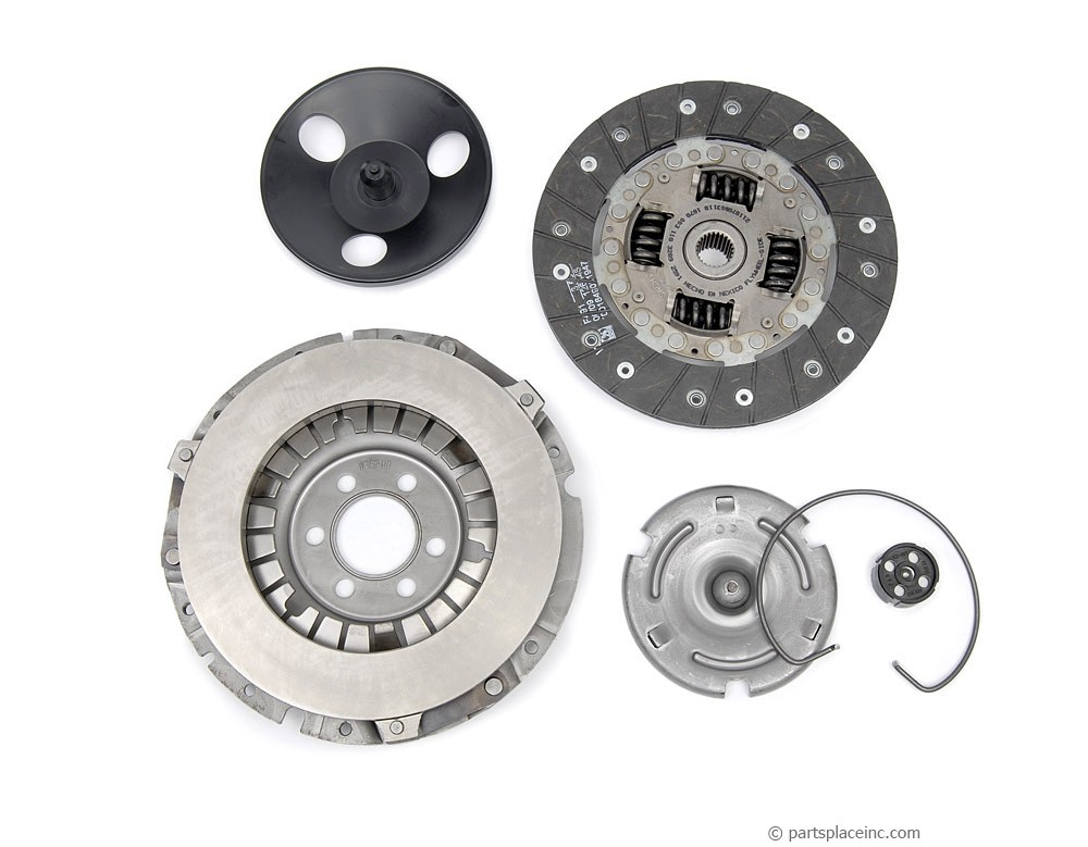 MK1 200mm Diesel Clutch Kit