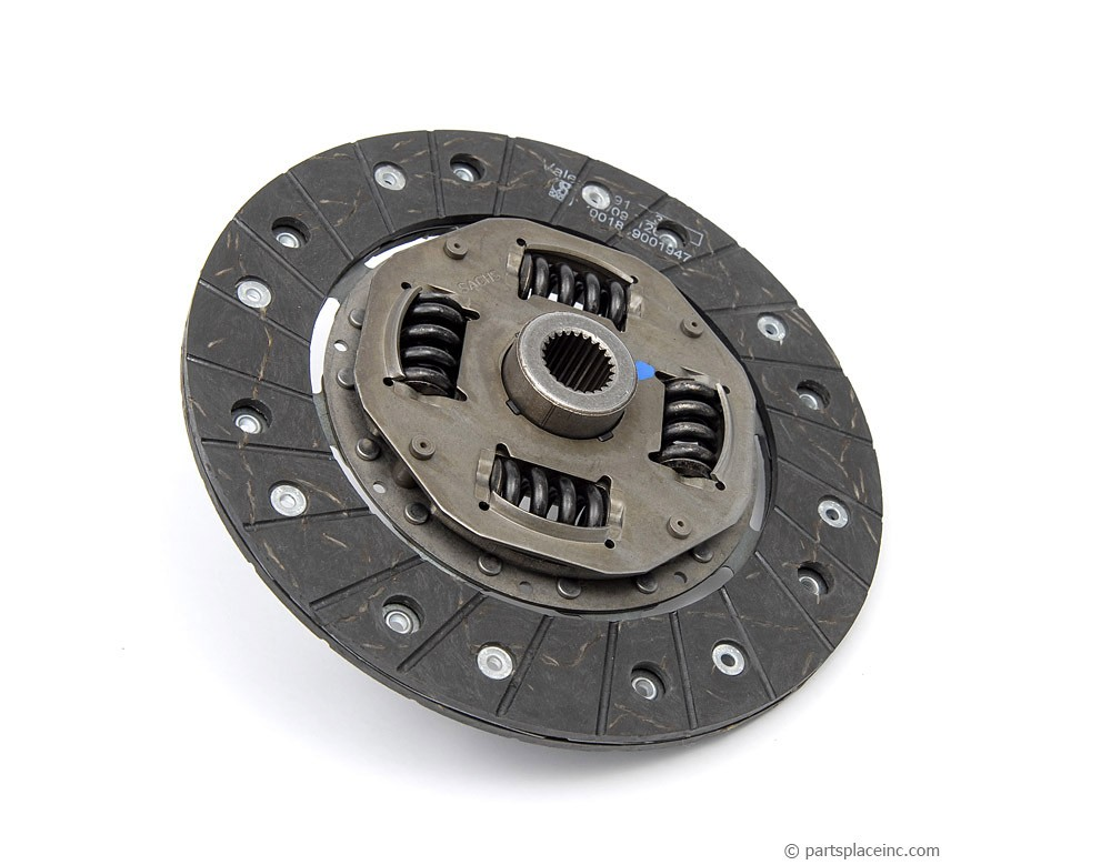 MK1 and MK2 Diesel 200mm Clutch Disc