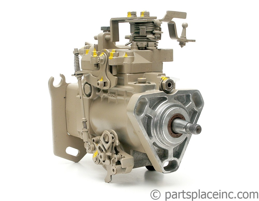 Rabbit Diesel Injection Pump