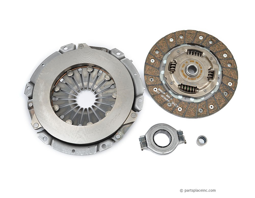 Vanagon Diesel Clutch Kit