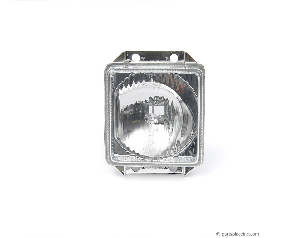 Vanagon Driver Side High Beam Headlight