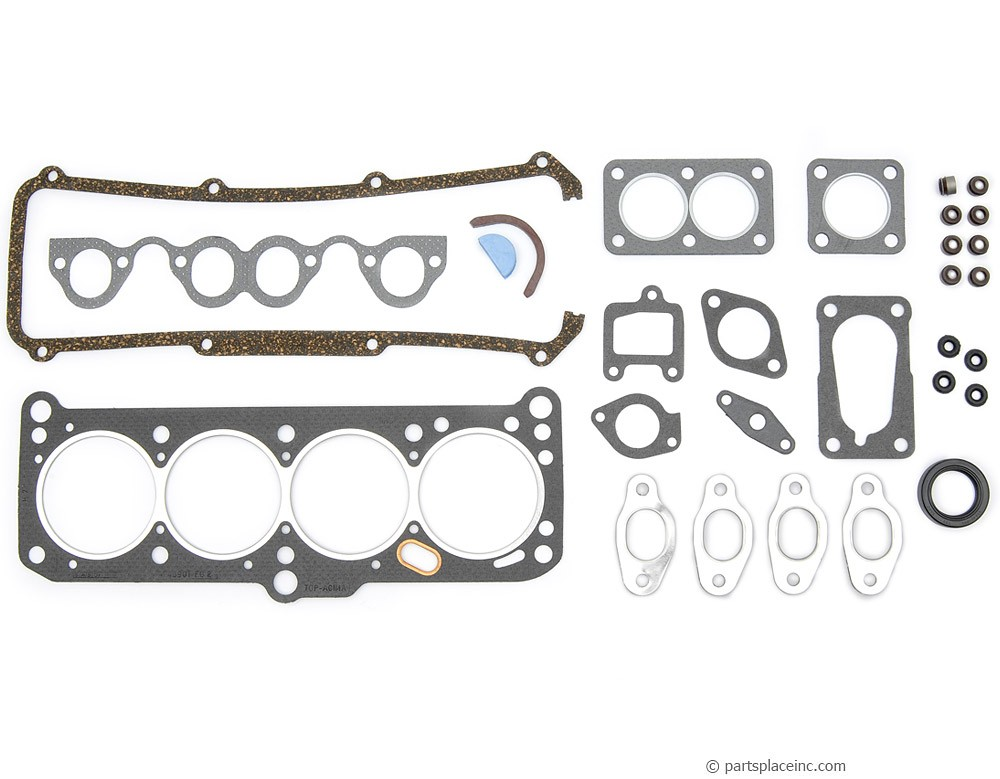 1.6L & 1.7L Gas Engine Head Gasket Set