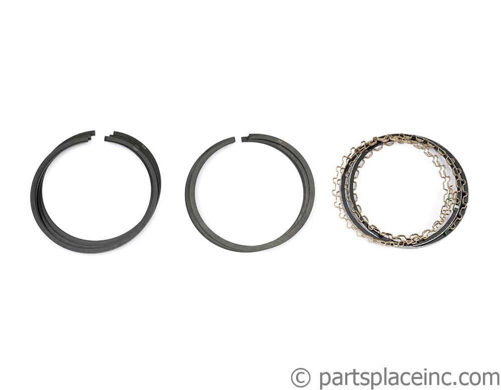 1500cc Piston Ring Set