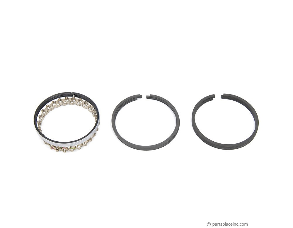 1600cc Piston Ring Set