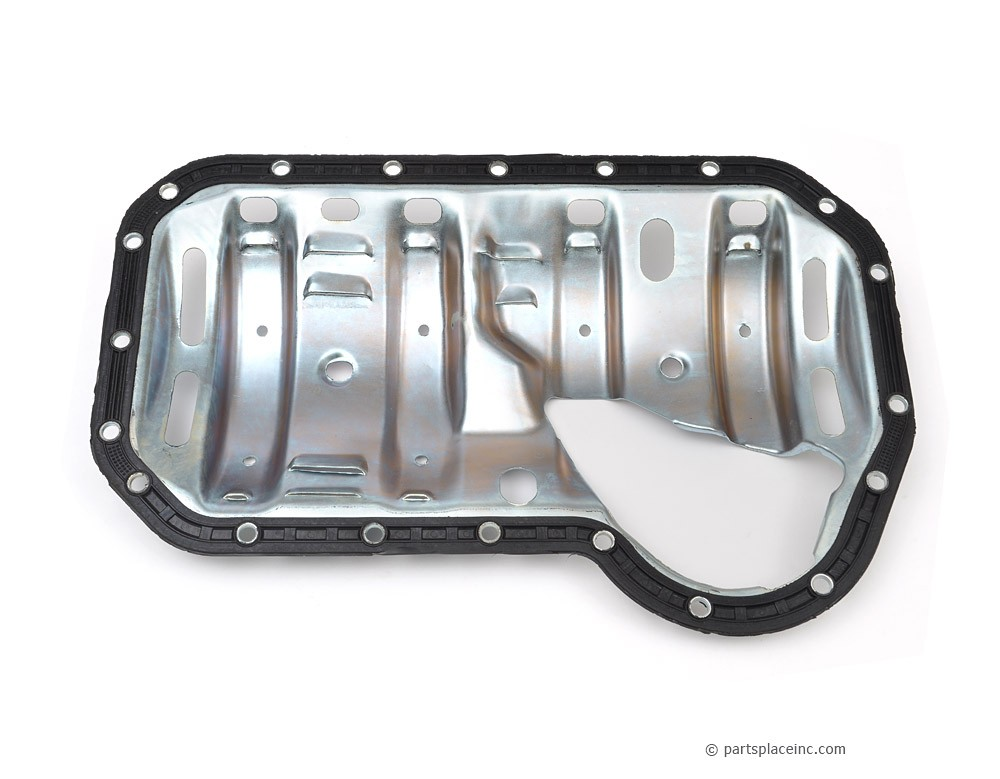 2.0L Oil Pan Baffle