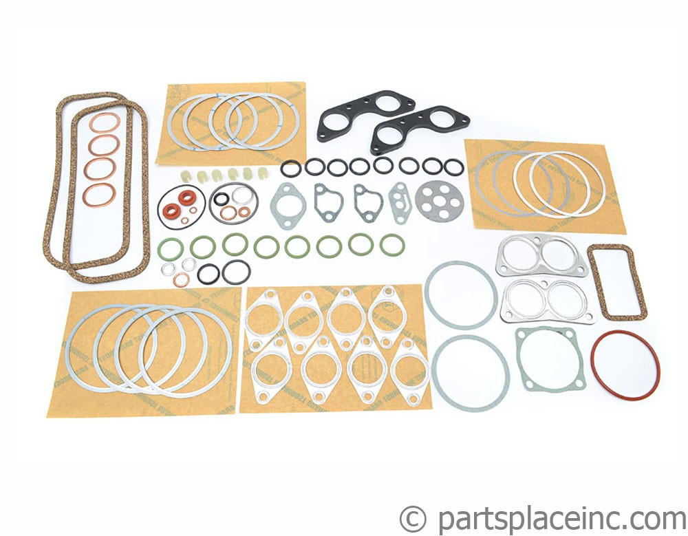 Bus Engine Gasket Set