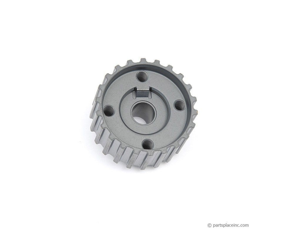 Diesel Crank Gear With Notch