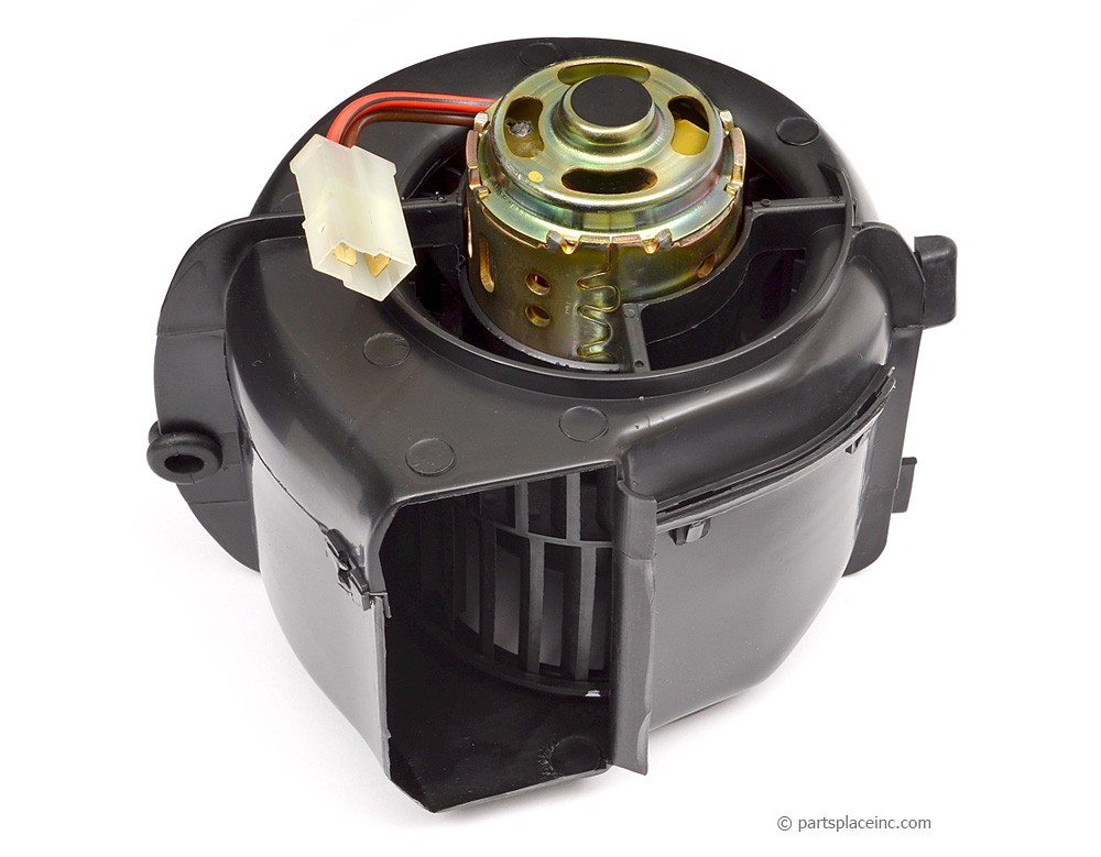 MK1 Blower Motor Without AC