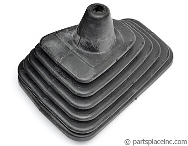 MK2 Jetta & Golf Rubber Accordion Shift Boot