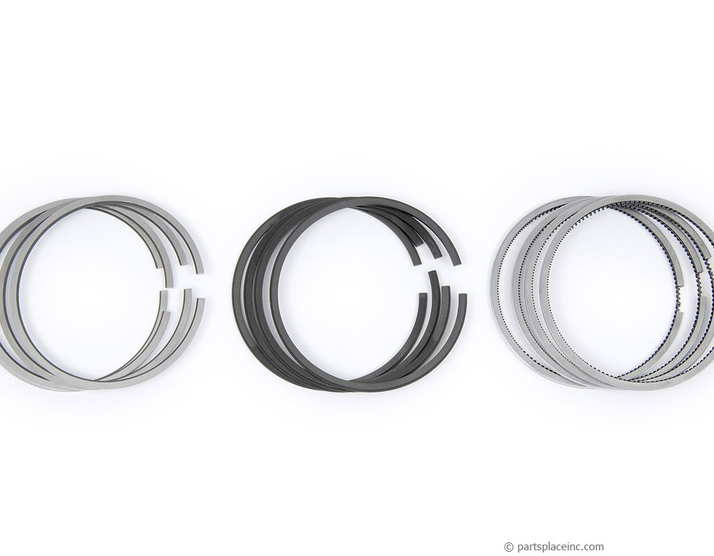 Standard Size Diesel Piston Ring Set