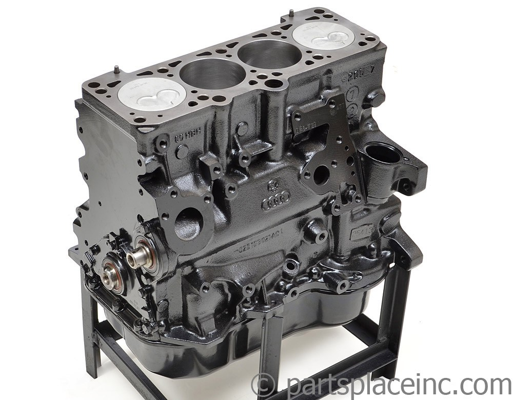 1.9L AAZ Engine Short Block