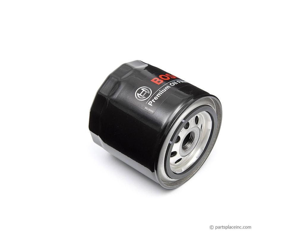 B5 Passat V6 Oil Filter