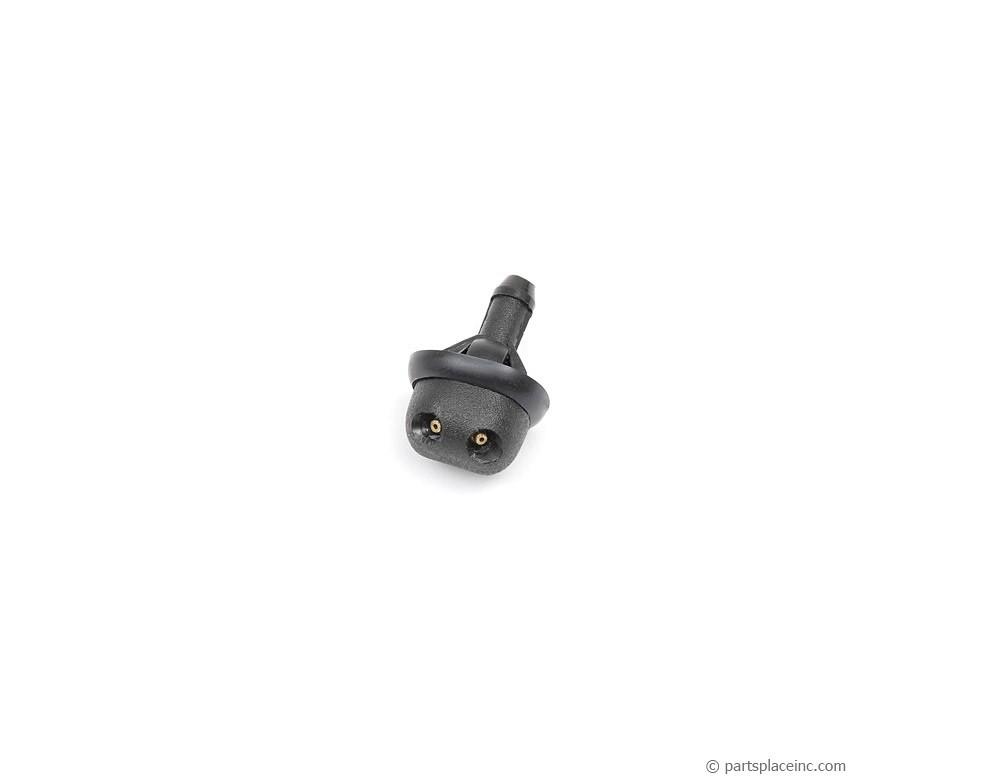 Beetle & MK1 Windshield Washer Nozzle