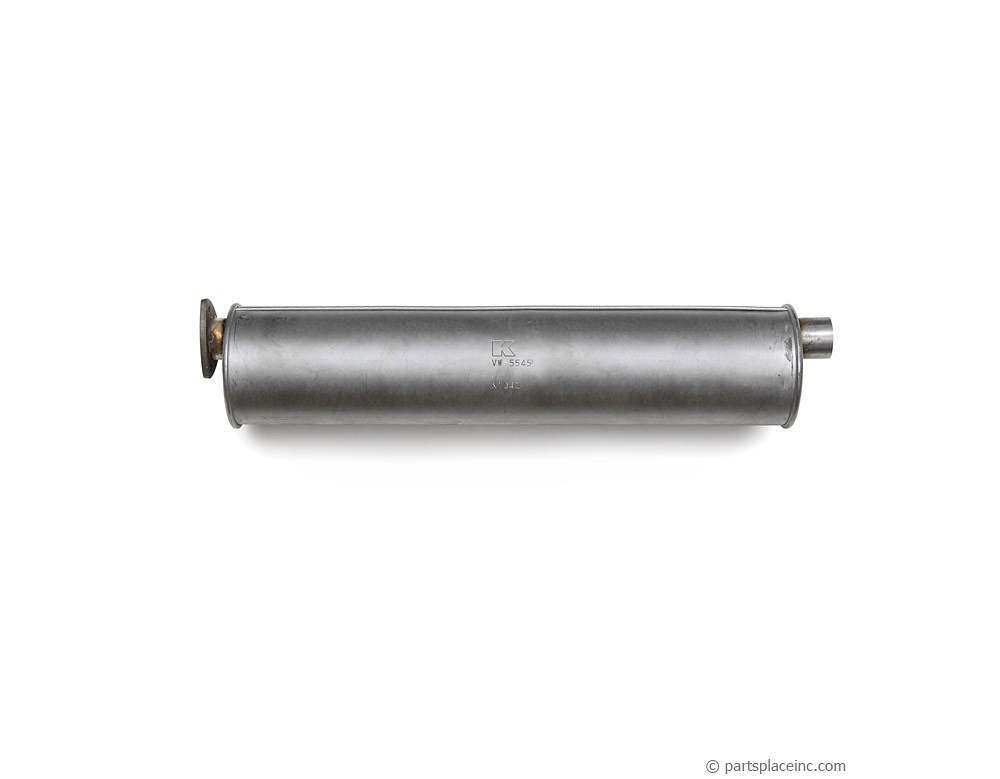 Bus and Vanagon Muffler