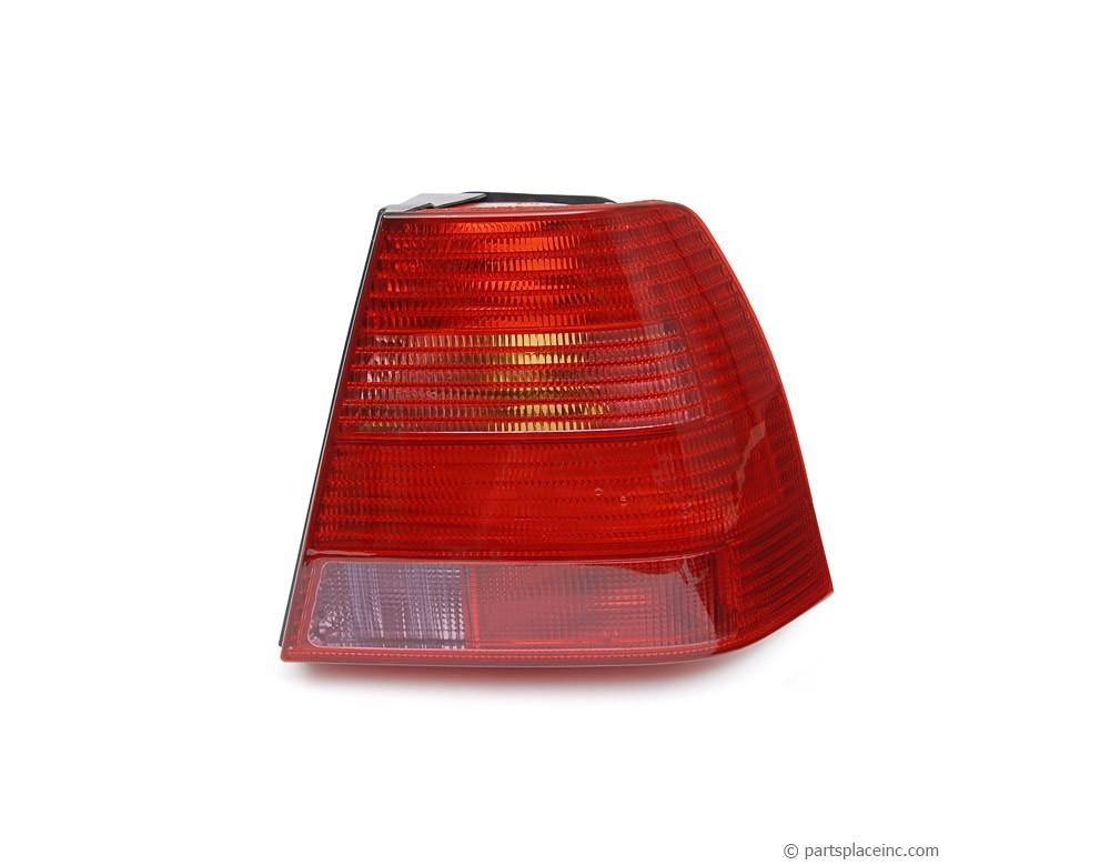 MK4 Jetta Passenger Side Tail Light 99-03
