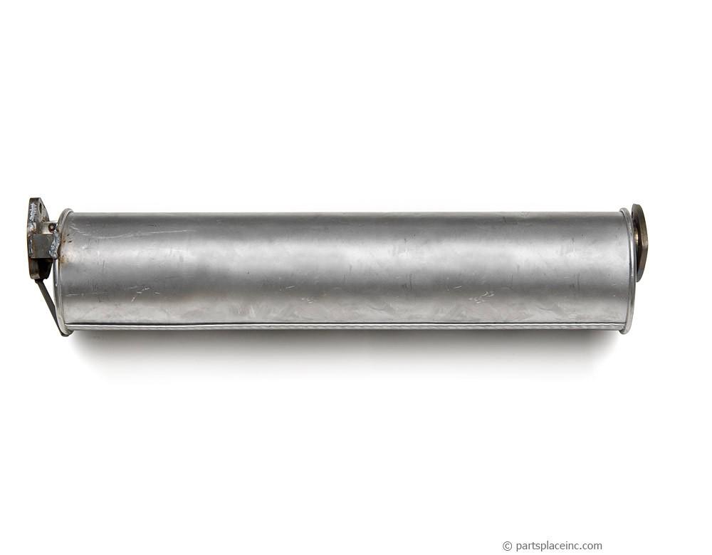 Vanagon 1.9L Muffler