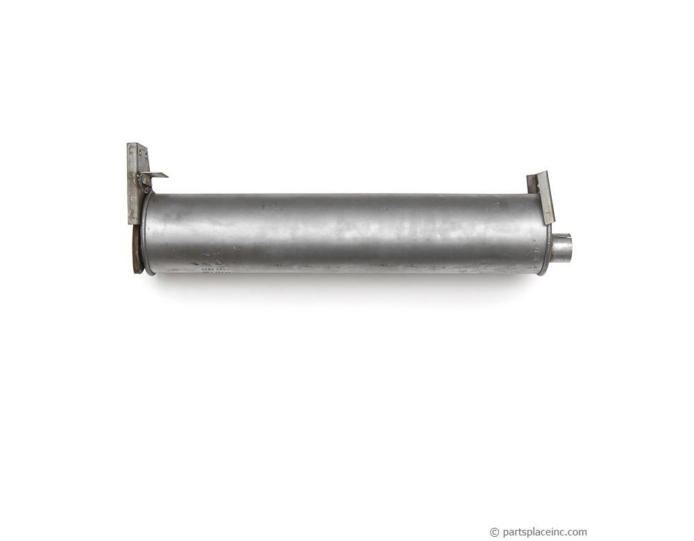 Vanagon Diesel Muffler