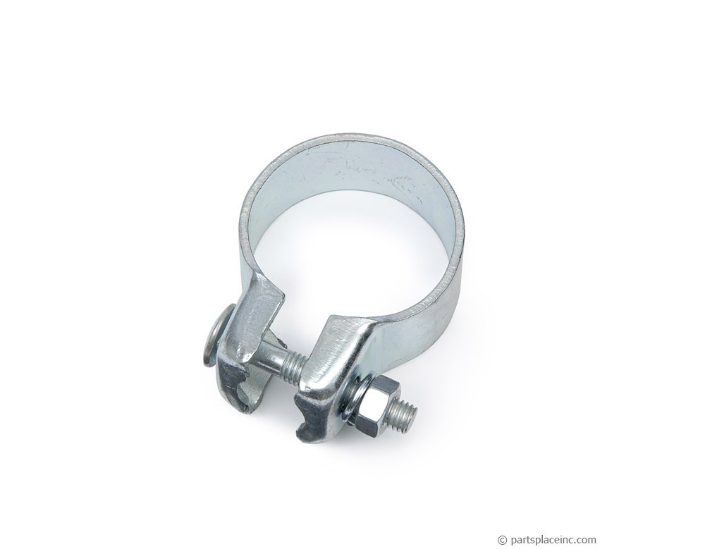49.5mm Exhaust Clamp