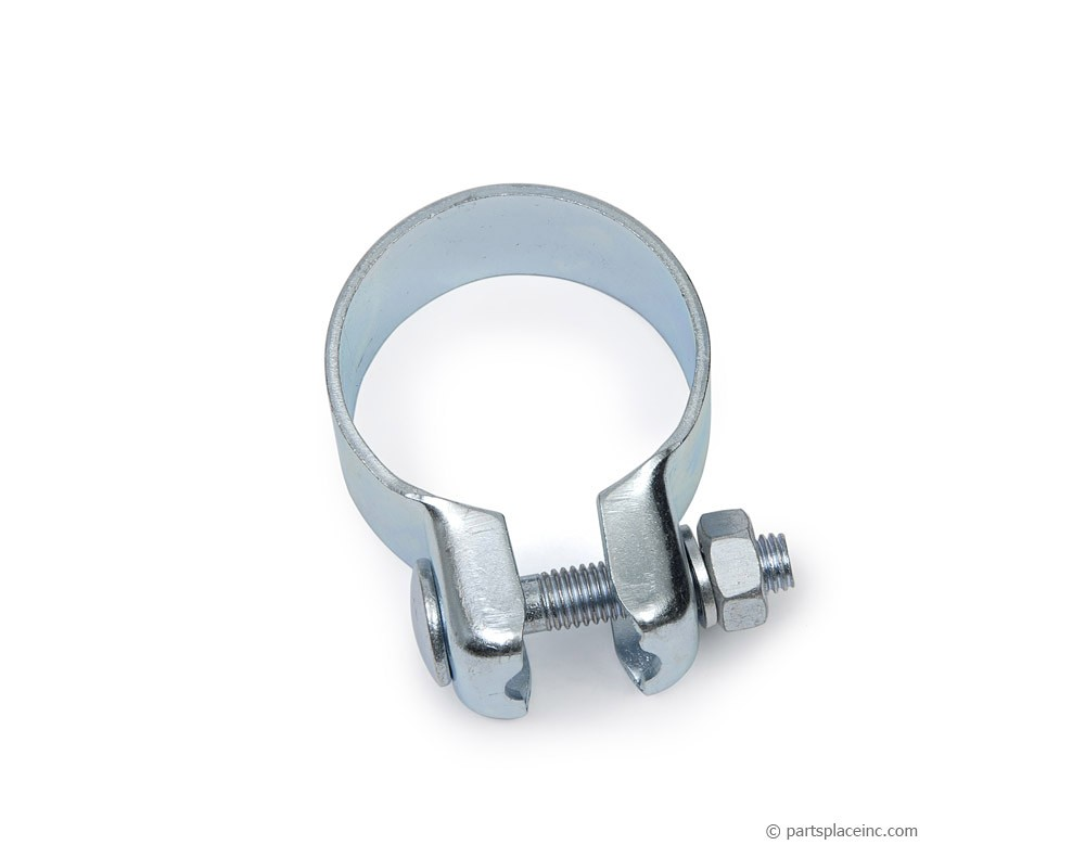 54.5mm Exhaust Clamp