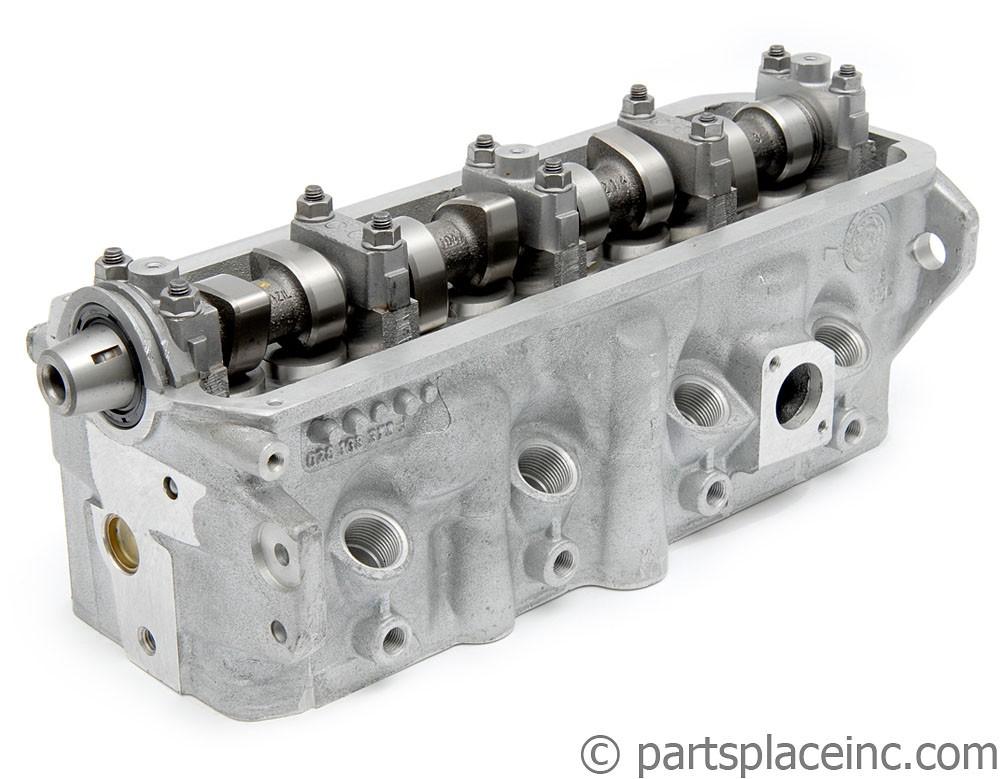 ADG AFD ADE Industrial Engine Cylinder Head - Reman