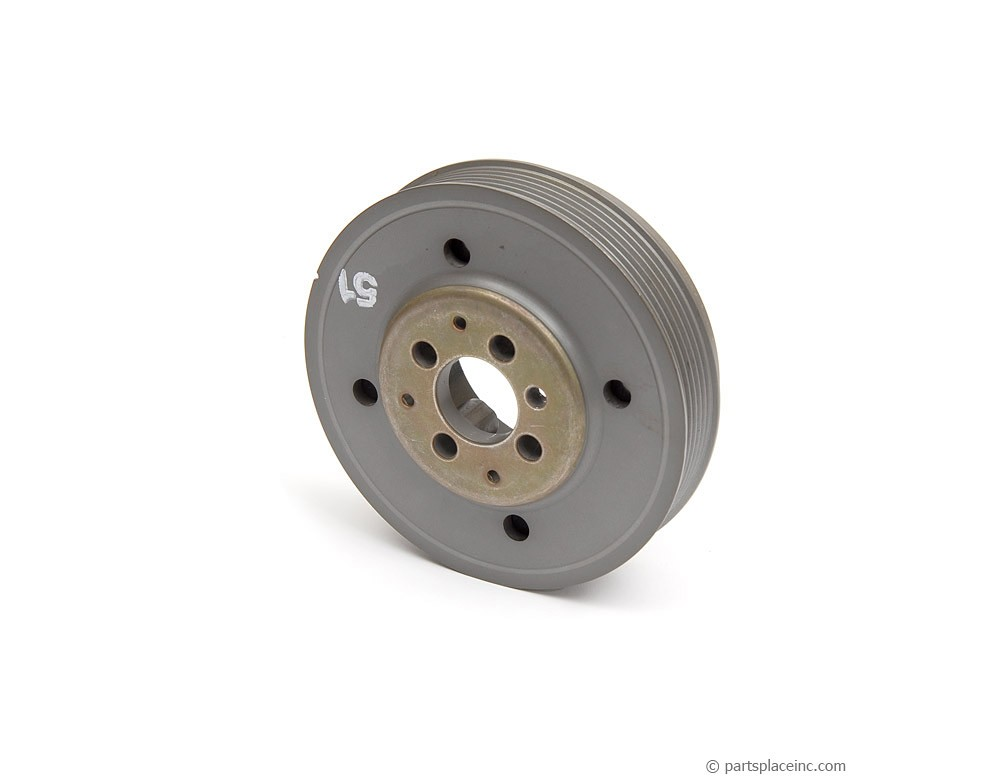 ALH TDI Crankshaft Pulley